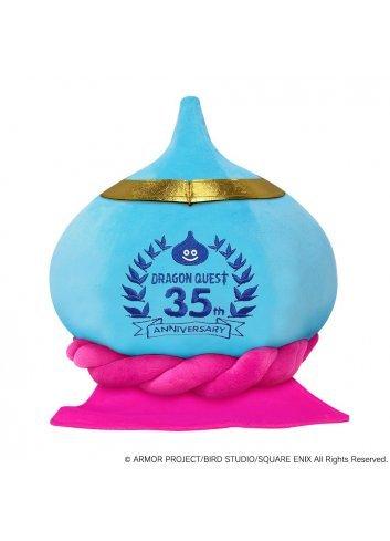 Smile Slime Plush Yusha Slime (L Size)