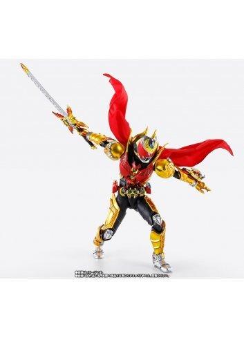 S.H.Figuarts (Shinkocchou) Kamen Rider Kiva (Emperor Form)
