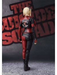 S.H.Figuarts Harley Quinn (The Suicide Squad)