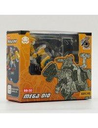 52TOYS BEASTBOX BB-30 MEGADIO