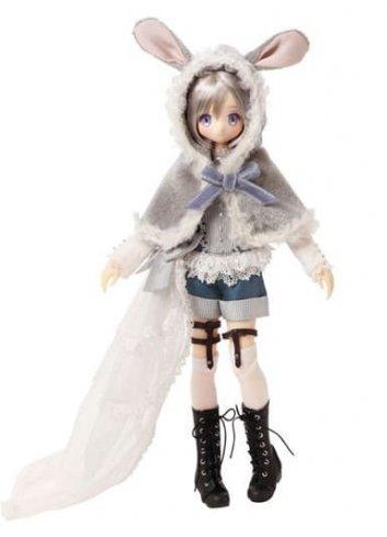 1/6 Alice's Tea Party -Okashina Ochakai- Boy Alice / Noah Ver. 1.1 - Azone international