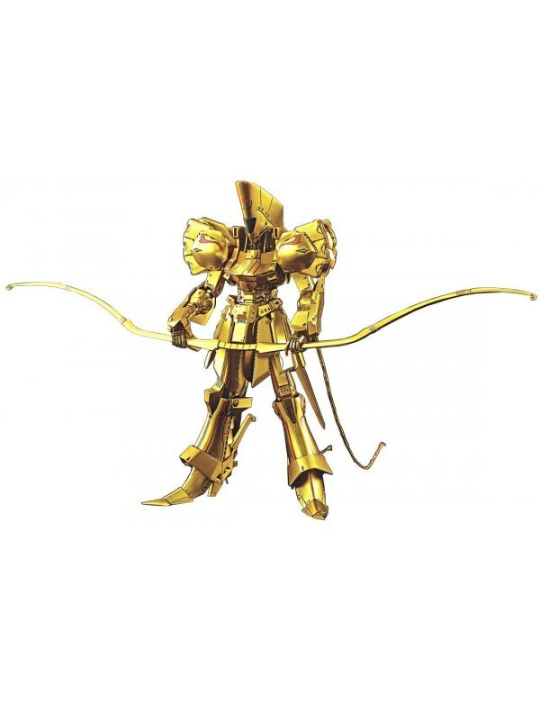 The Five Star Stories FS-107 Knight Of Gold Ver. 3