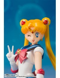 S.H.Figuarts Sailor Moon