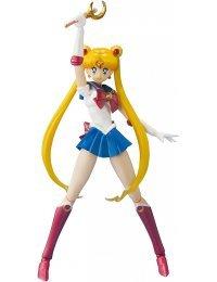 S.H.Figuarts Sailor Moon (No Box)
