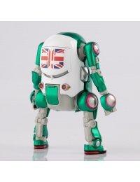 35 Mechatro WeGo Neo, British 35 Mechatro WeGo Neo, British