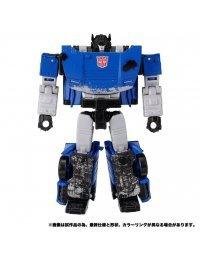 Transformers WFC-17 Deep Cover Transformers WFC-17 Deep Cover