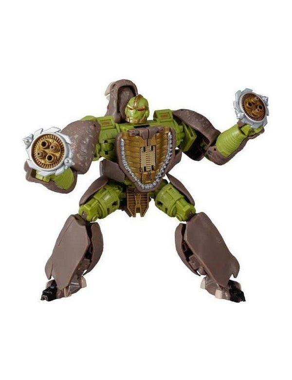 Transformers KD-13 Rhinox Transformers KD-13 Rhinox