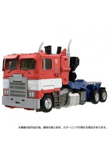 Transformer Masterpiece Movie MPM-12 Optimus Prime Transformer Masterpiece Movie MPM-12 Optimus Prime