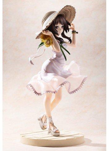 Kancoll Megumin Sunflower One-Piece Dress Ver. Kancoll Megumin Sunflower One-Piece Dress Ver.