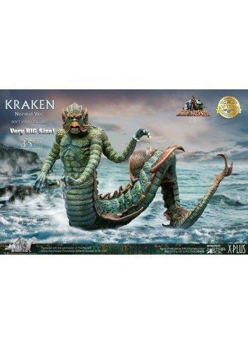 Star Ace Toys Kraken Star Ace Toys Kraken