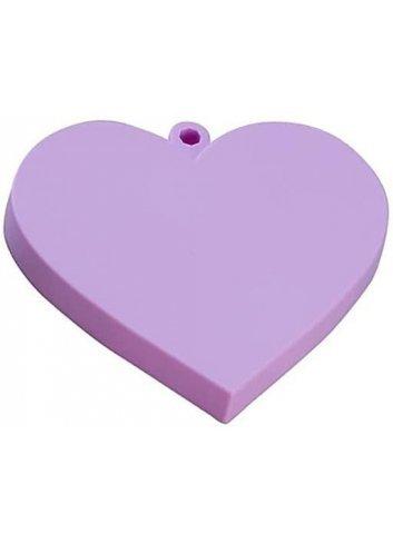 Nendoroid More Heart Base (Purple) Nendoroid More Heart Base (Purple)