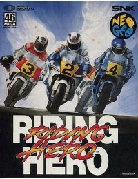 Riding Hero