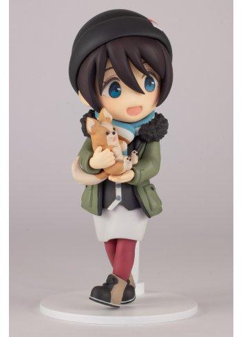 Mini Figure Saitou Ena (Season 2 Ver.) Mini Figure Saitou Ena (Season 2 Ver.)