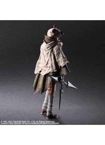Play Arts Kai Yuffie Kisaragi Play Arts Kai Yuffie Kisaragi