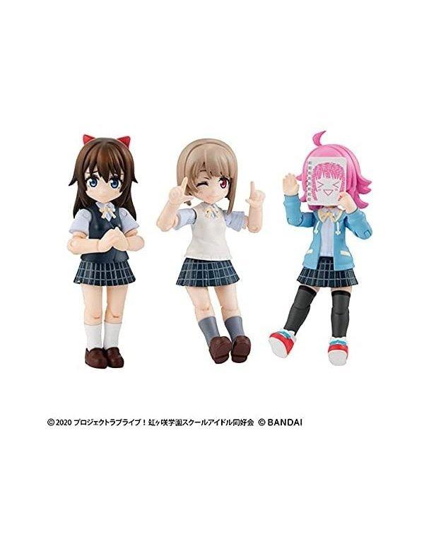 Aqua Shooters! Feat. Nijigasaki Academy School Idol Club 02 (Box / 3