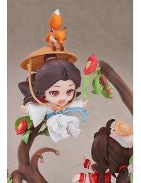 Chibi Figures Xie Lian & San Lang (Until I Reach Your Heart Ver.) Chibi Figures Xie Lian & San Lang (Until I Reach Your Heart Ve