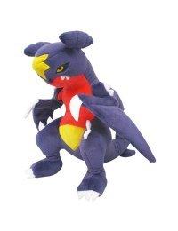 Pokémon Allstar Collection PP116 Gablias (Garchomp) (S Size) - Sanei-boeki