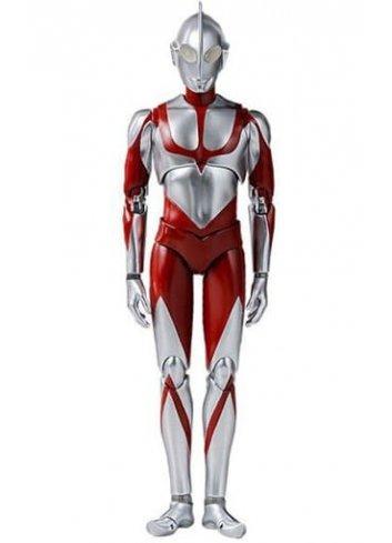 FigZero S - Ultraman - threezero