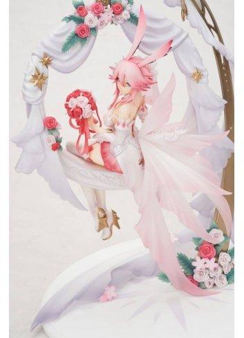Yae Sakura (Dream Raiment Ver.) Yae Sakura (Dream Raiment Ver.)