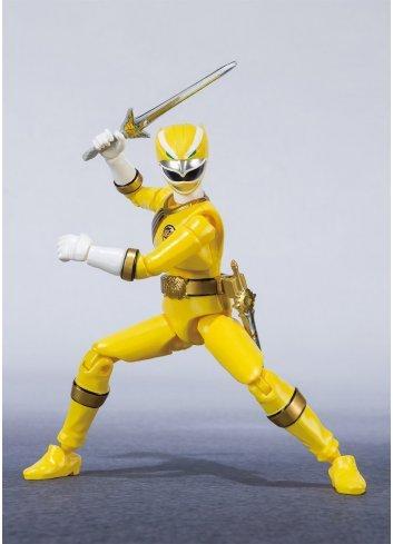 SHODO Super Hyakujuu Sentai Gaoranger