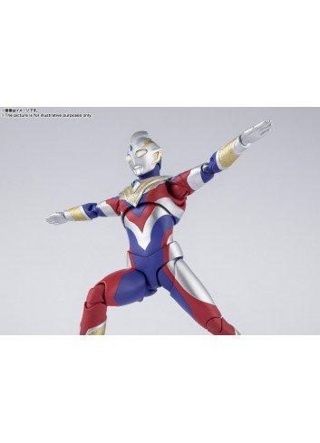 S.H.Figuarts Ultraman Trigger Multi Type S.H.Figuarts Ultraman Trigger Multi Type