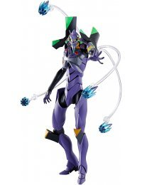 Robot Damashii (Side EVA) EVA-13