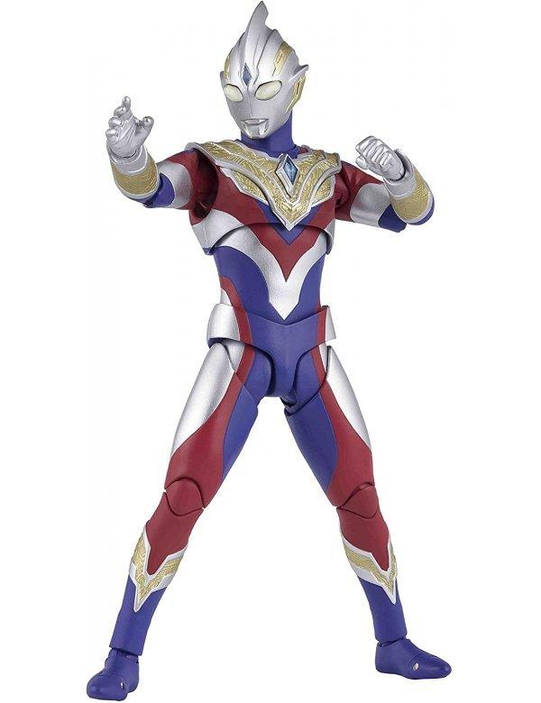 S.H.Figuarts Ultraman Trigger Multi Type