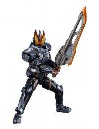 S.H.Figuarts Kamen Rider Buster (Genbu Shinwa)