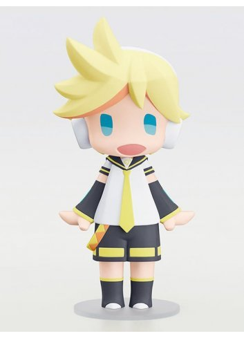 HELLO! GOOD SMILE Kagamine Len HELLO! GOOD SMILE Kagamine Len