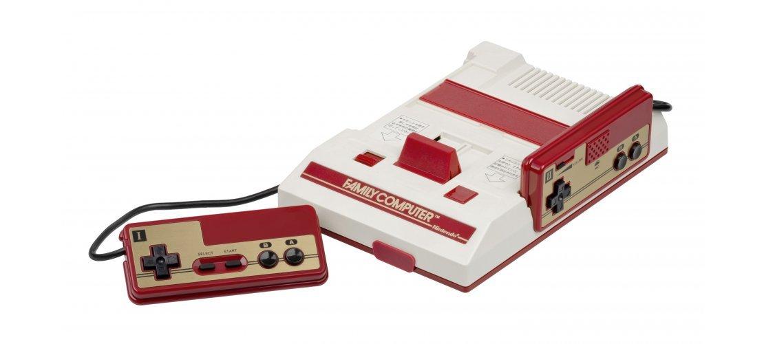 Family Computer (Nintendo)