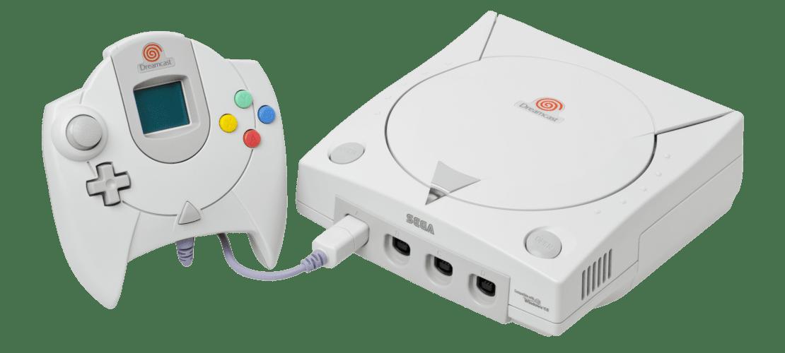 Dreamcast (Sega)